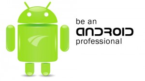 Are you crazy about creating apps? Join for the Android course and know how?